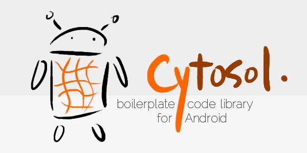 Cytosol logo