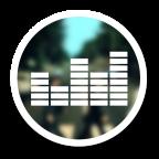 MuzeiDeezer icon