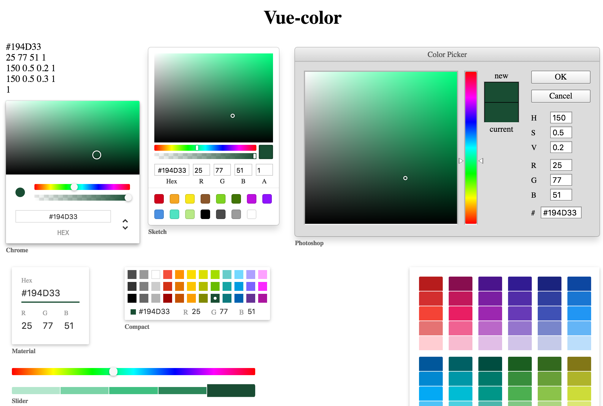 Color picker online rgba - Color Picker Online Rgba 4
