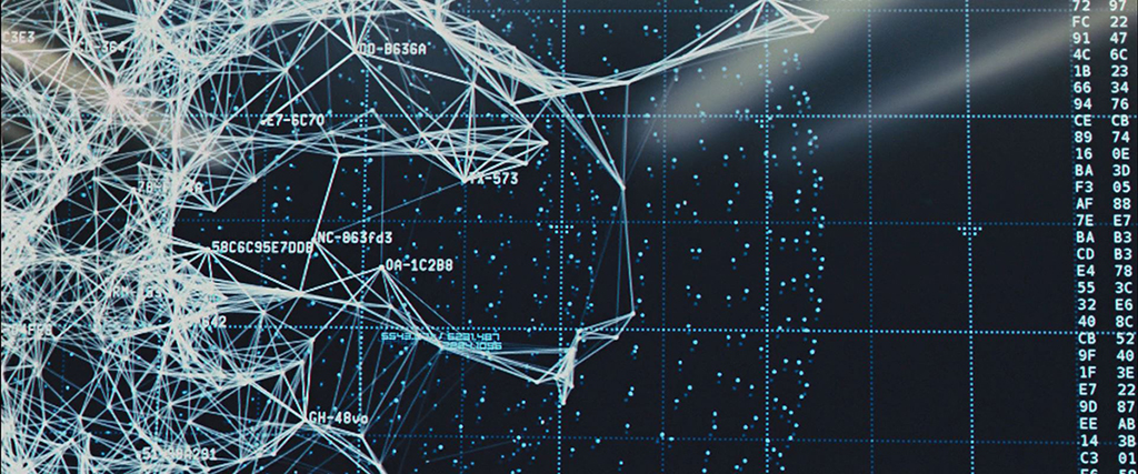 3D network in movie '007 Skyfall (2012)'