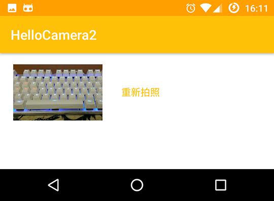 GitHub - xingda920813/HelloCamera2: Android 自定义相机: 可