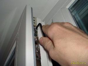 Регулировка балконной двери стеклопакета из пвх - всё о балк.