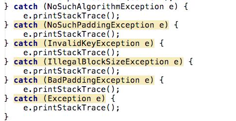 Java 工具类规范