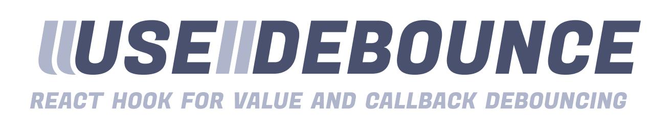 use-debounce