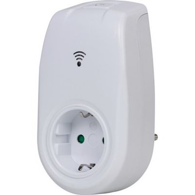 Schuko Wifi Plug