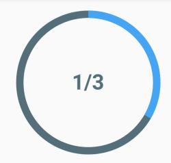 hole label example screenshot