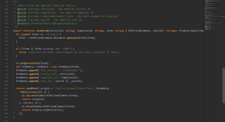 Webstorm IntelliJ Darcula Theme - Visual Studio Marketplace
