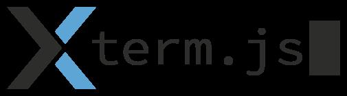 xterm.js logo