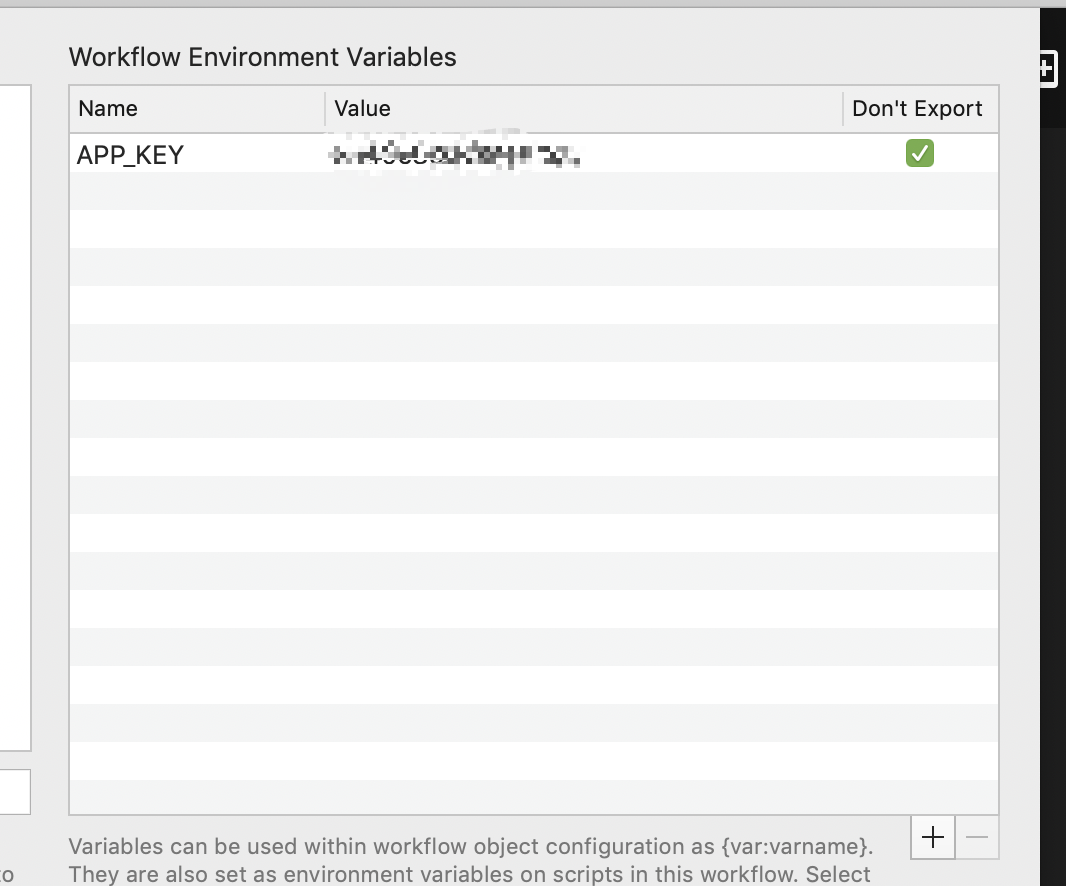 environment_variable