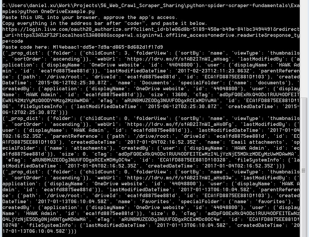 Python Crawler and Scraper Fundamentals · Xu Zhe's Blog