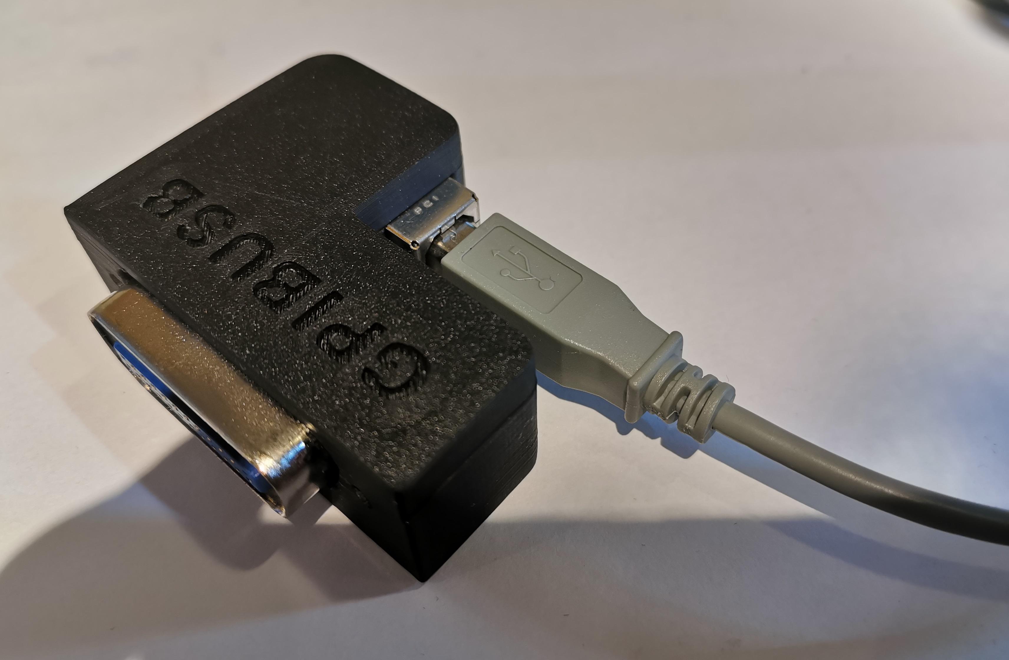 gpib cable wiring diagram github xyphro usbgpib versatile  cheap and portable usb to gpib  github xyphro usbgpib versatile