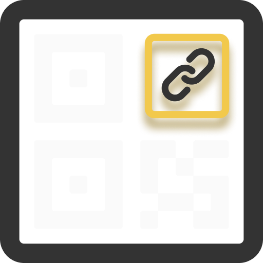 FragmentQR Logo