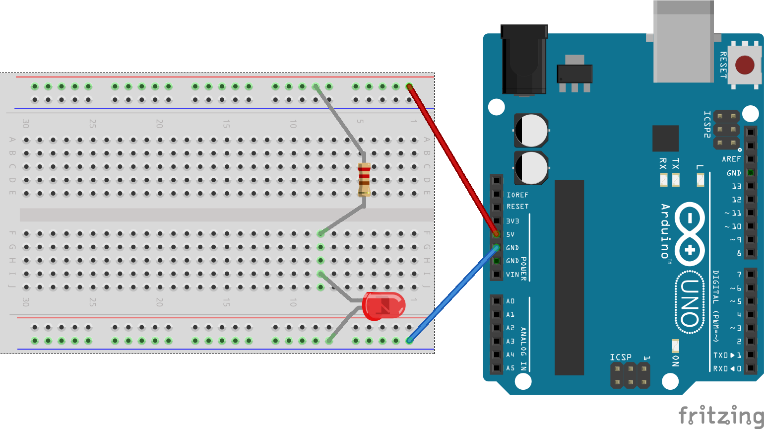 Github yale mgt arduino led activity for