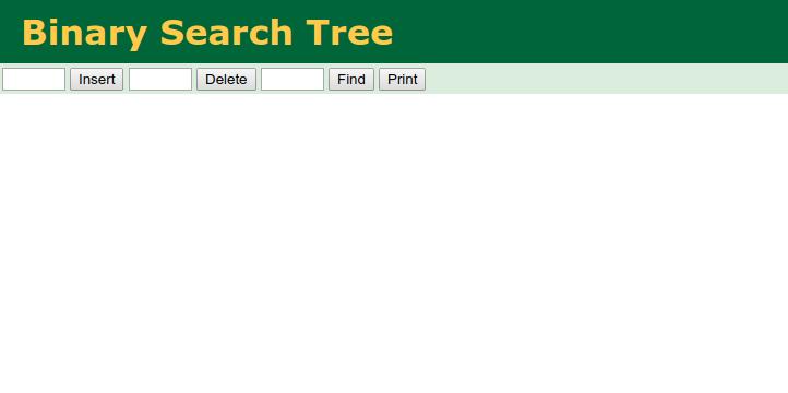 二叉查找树