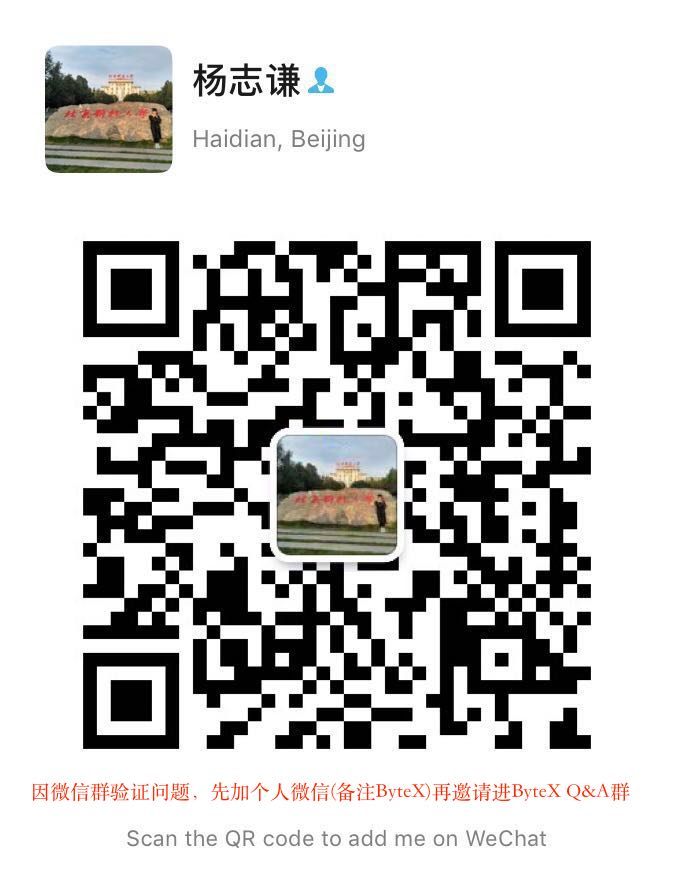 WeChat Group