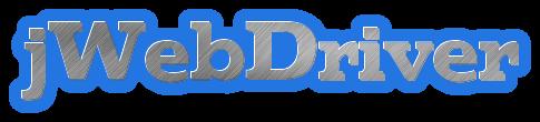 jWebDriver logo