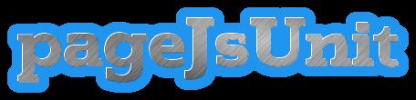 pageJsUnit logo