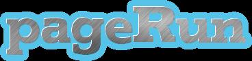 pageRun logo