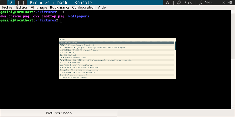 Gemini New Debian Experience - OESF Portables Forum