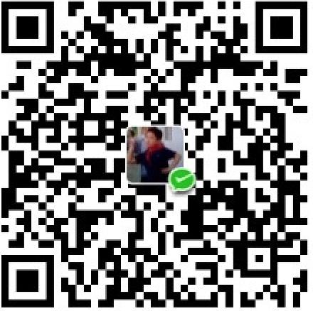 Shengjia Yan WeChat Pay