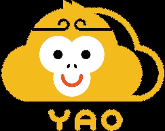 YAO's logo