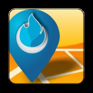 Enterprise GIS Android App