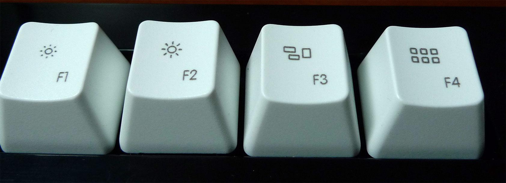 GitHub - ychw/CustomMacKeycaps: Custom Mac keycap templates for