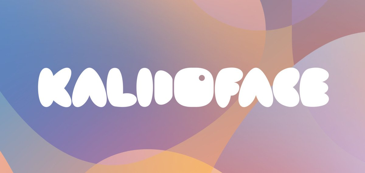 Kalidoface
