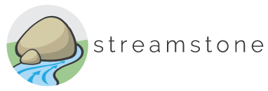 Streamstone's logo