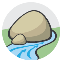 Streamstone icon