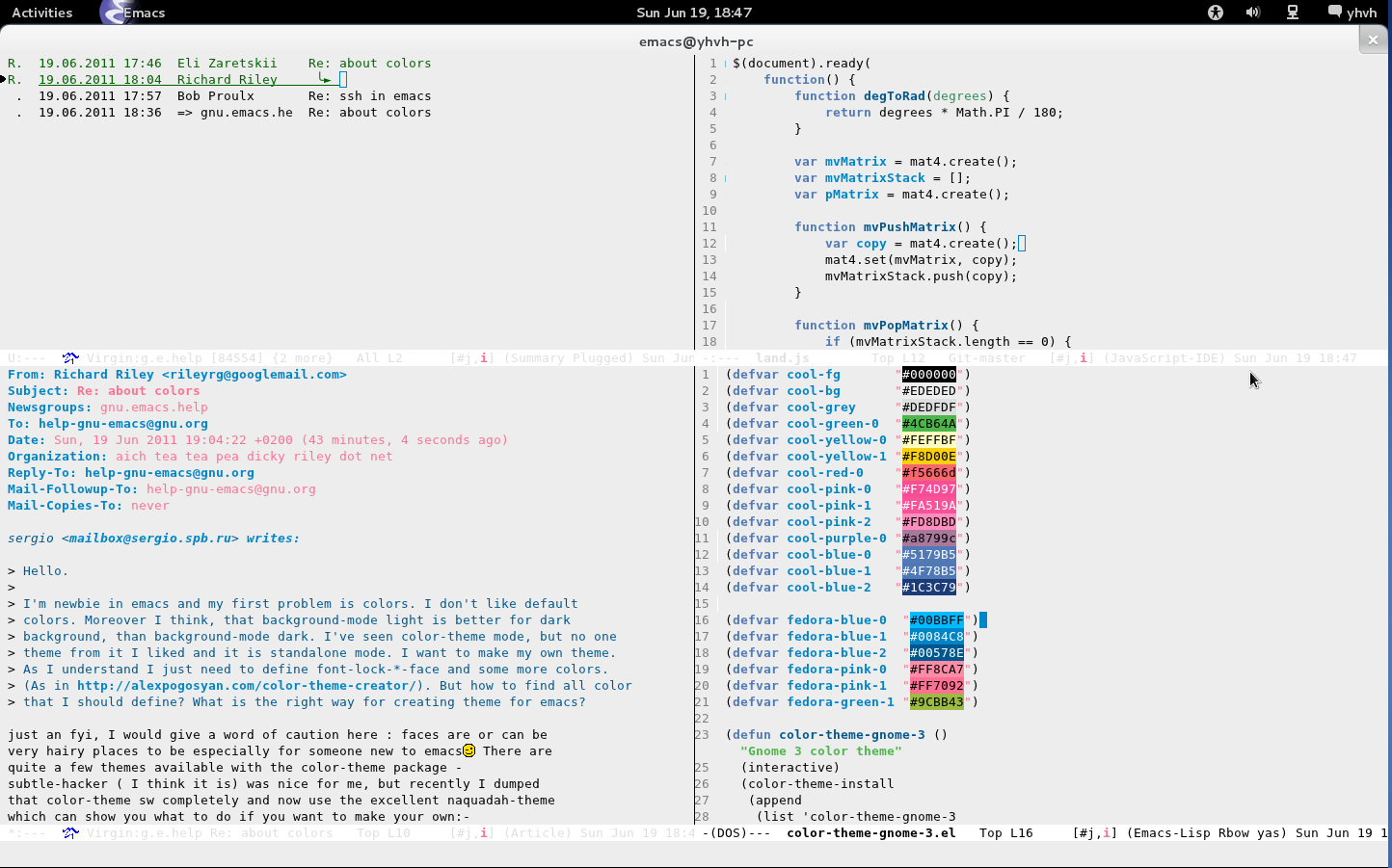 https://github.com/yhvh/color-theme-gnome-3-adwaita/raw/master/screenshot.png