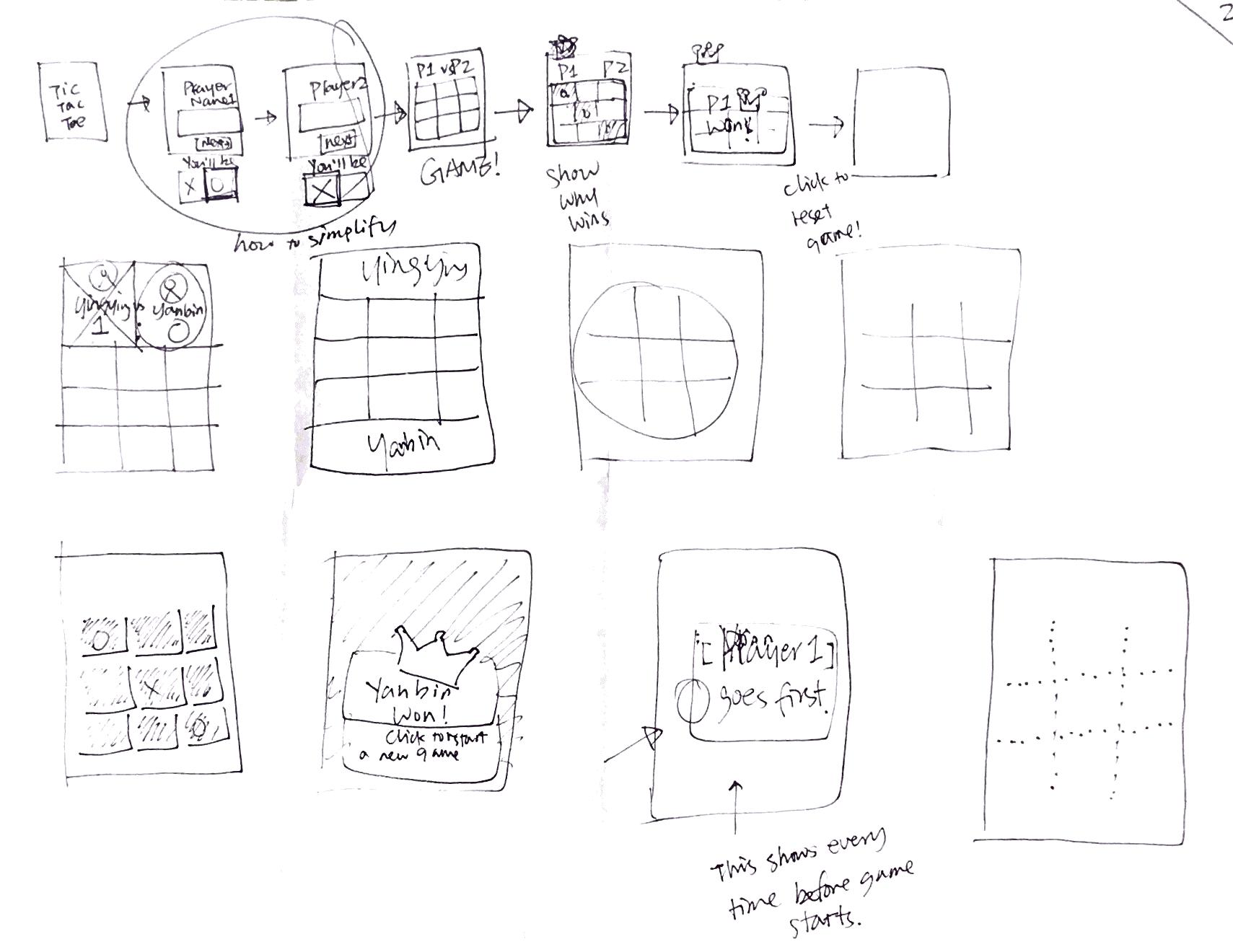 sketch - 1