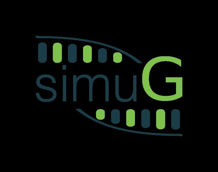simuG logo