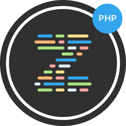 zanphp logo