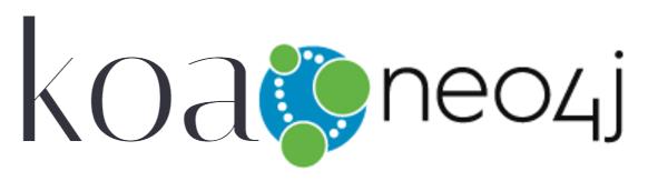 koa-neo4j logo