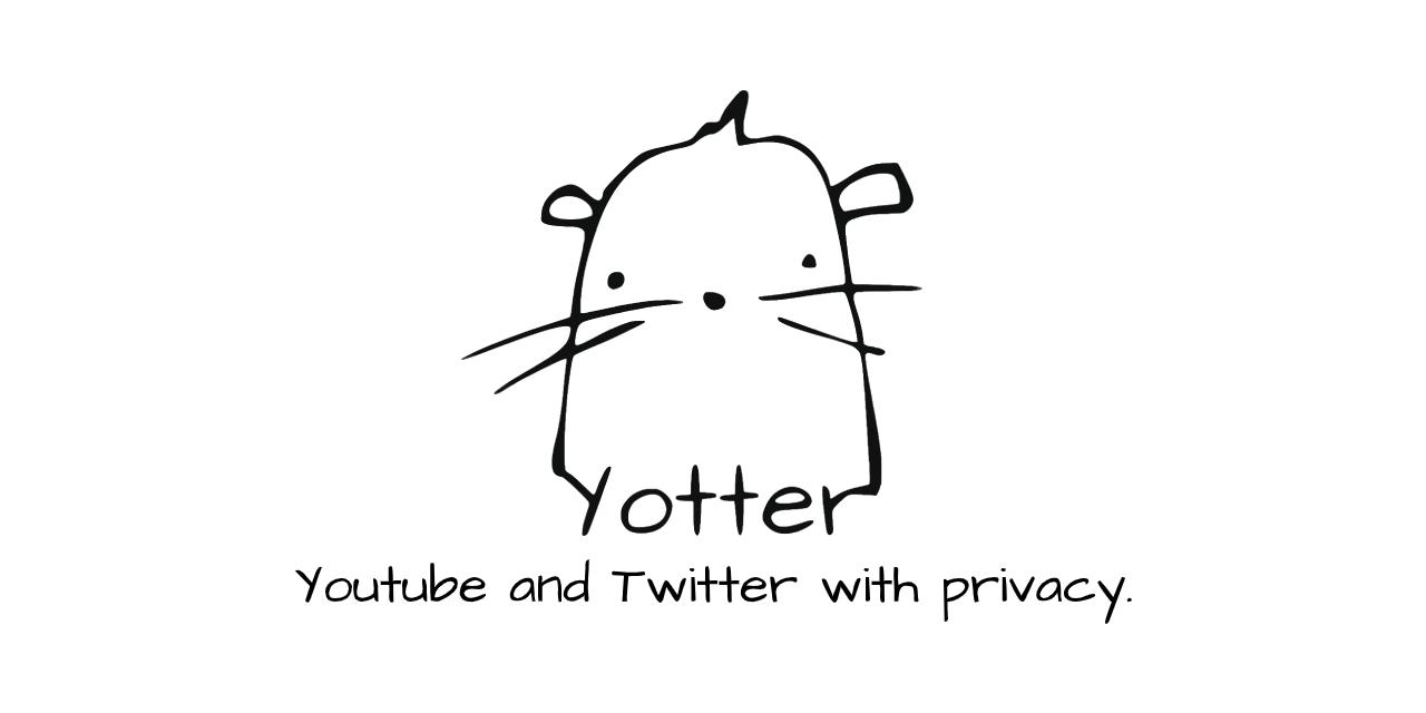Yotter banner