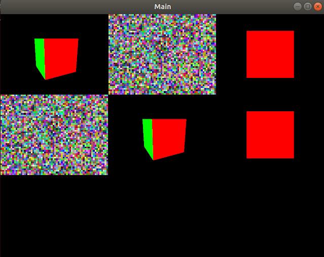 Pangolin: 5 - Show Multiple windows