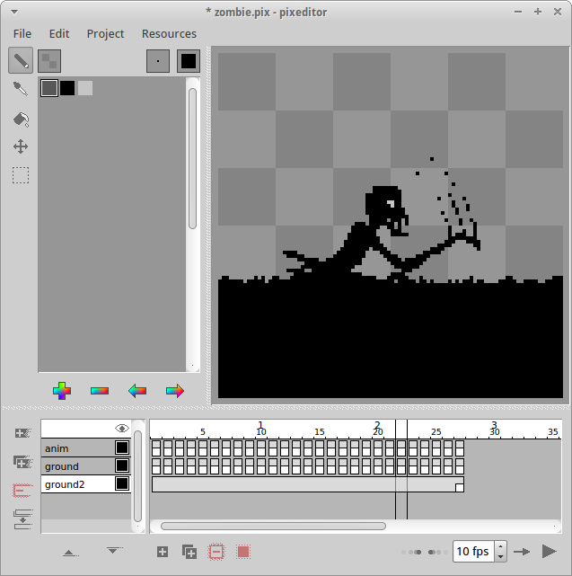 photo pixel editor software free