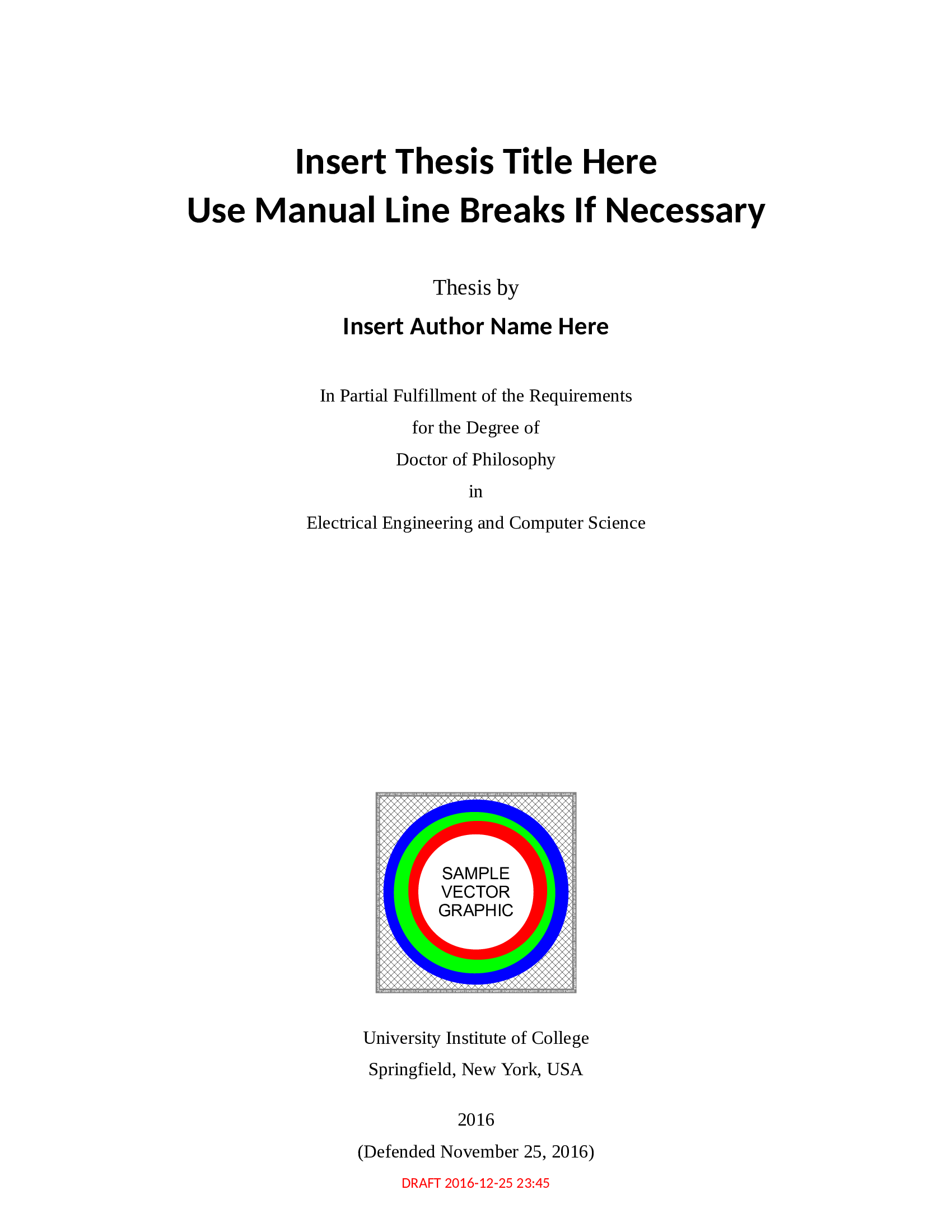 research thesis computer science In the thesis proposal, the phd or des student lays out an intended course of research for the dissertation by accepting the thesis proposal, the student's dissertation proposal committee agrees that the proposal is practicable and acceptable, that its plan and prospectus are satisfactory, and.