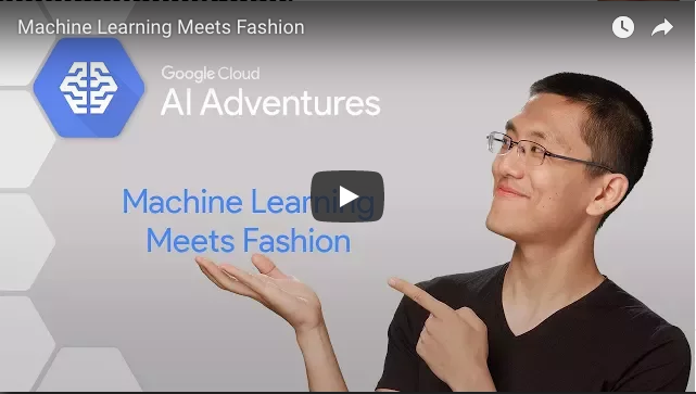 Machine Learning Meets Fashion