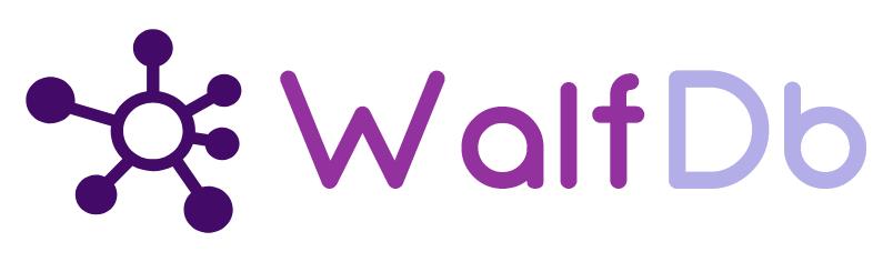 Walf Db Logo