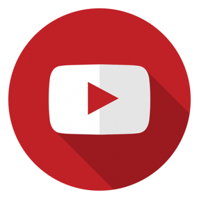 Icon of Youtube video that links you to the youtube video because ebay is still stuck in 1995 is all like embedded videos seem hard
