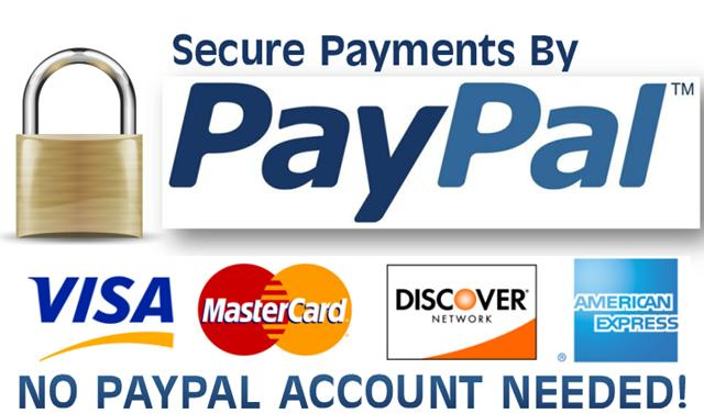 Paypal secure-paypal-logo