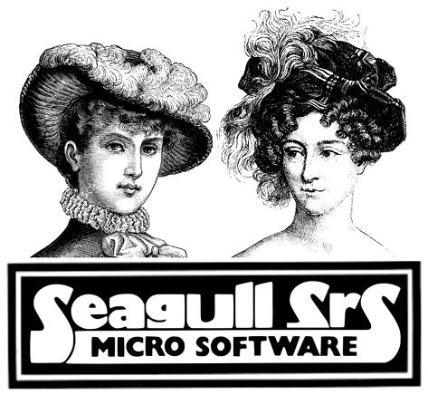Seagull Srs Micro Software