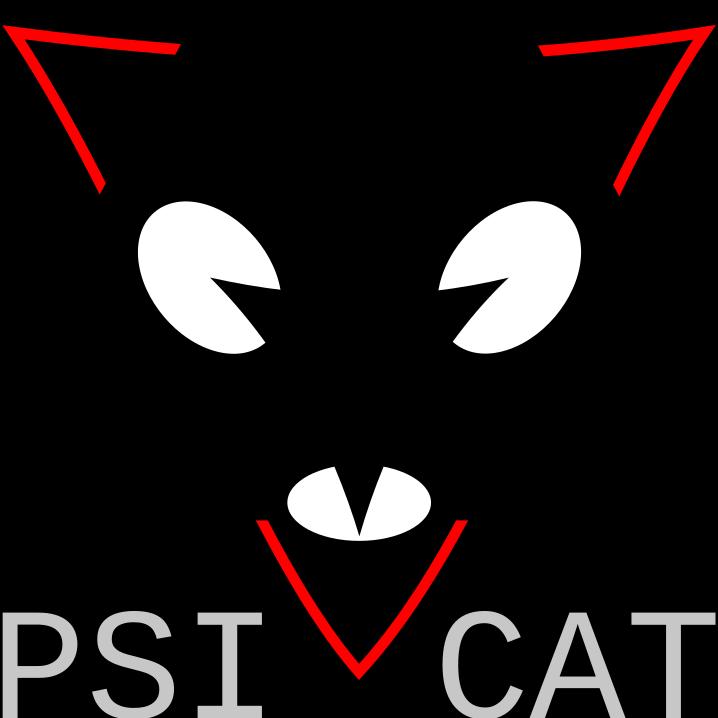PSICAT logo