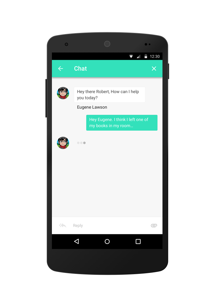 Introduction - Chat SDK for Android - Zendesk Developer Portal