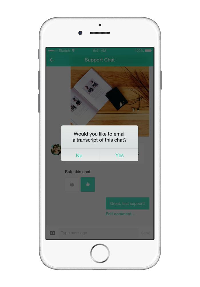 Introduction - Chat SDK for iOS - Zendesk Developer Portal
