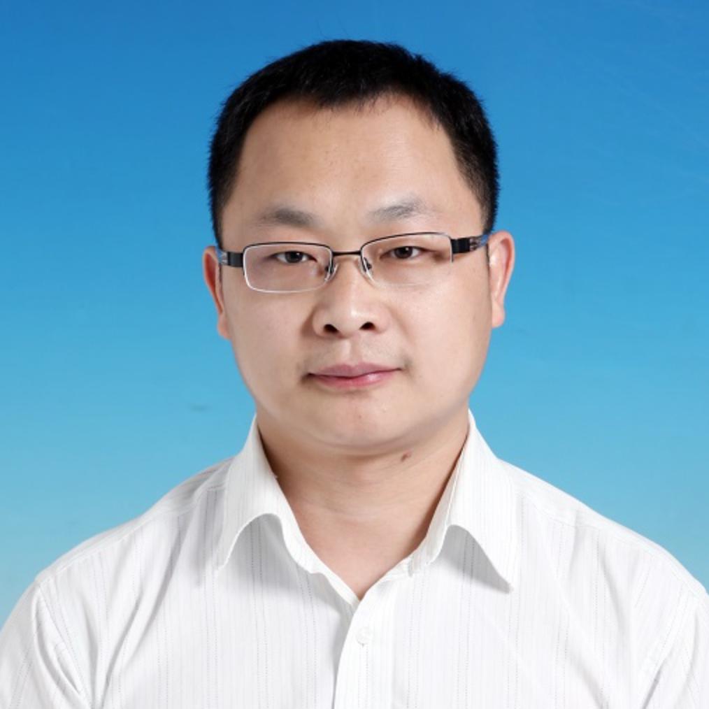 Qingshan Li