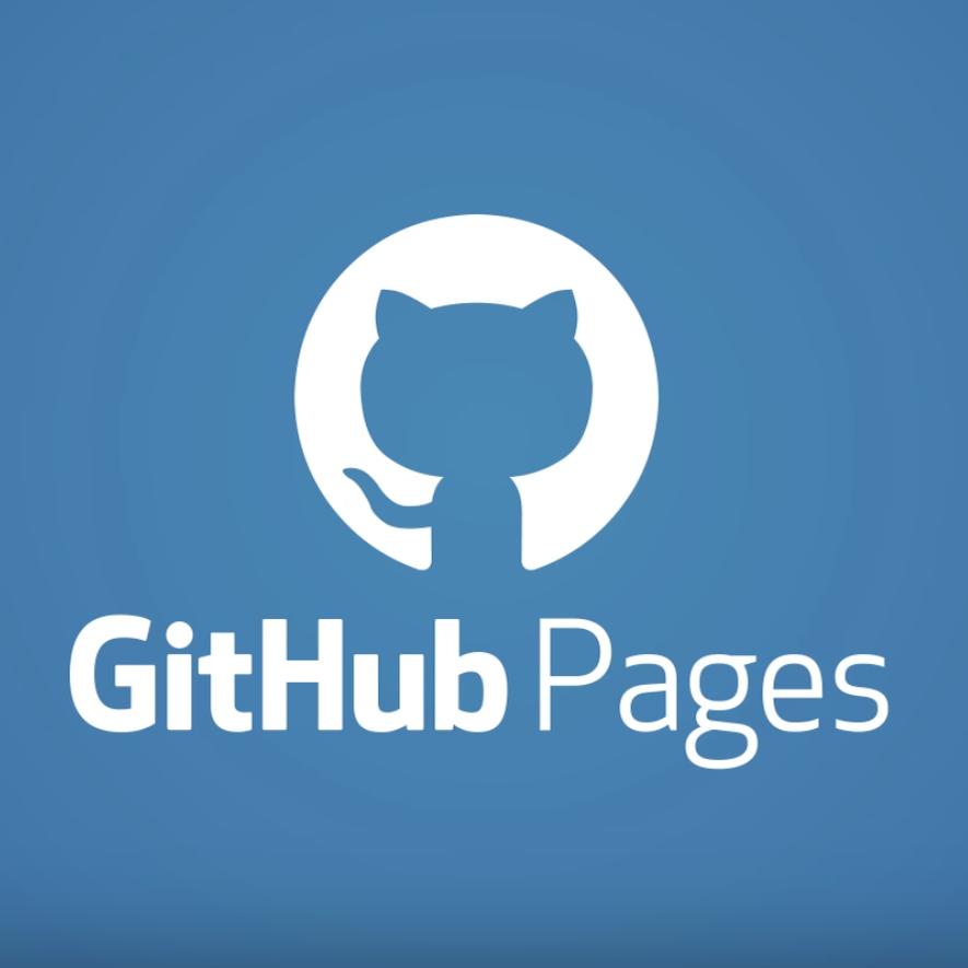 在 GitHub 架設網頁