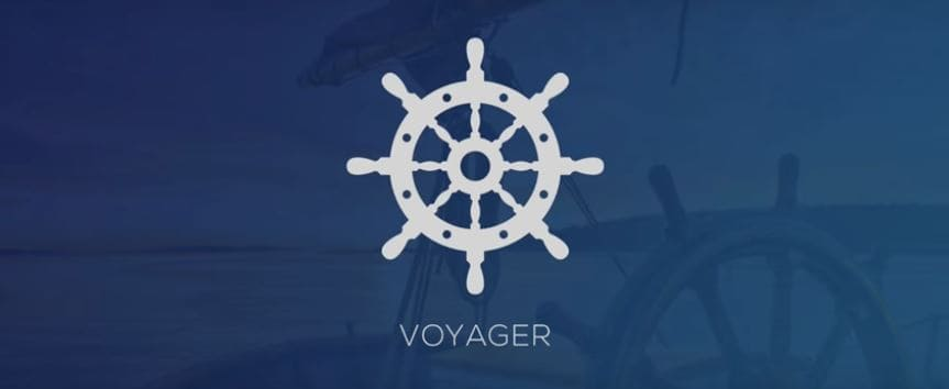 Voyager 的介紹以及使用 (一)